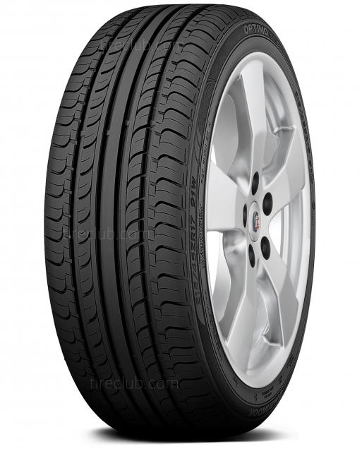 cauchos Hankook Optimo K415
