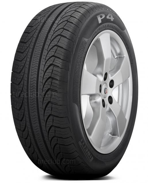 llantas Pirelli P4 Four Seasons Plus