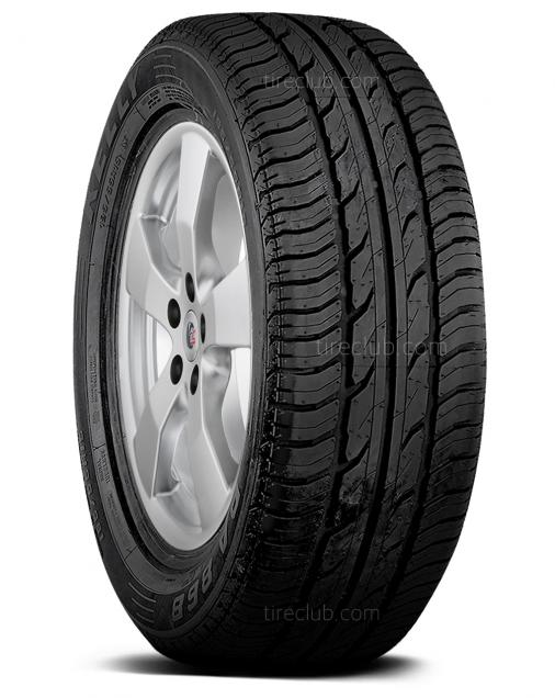 Kelly PA868 tires