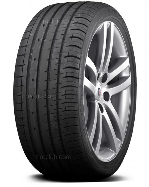 pneus Accelera PHI-R