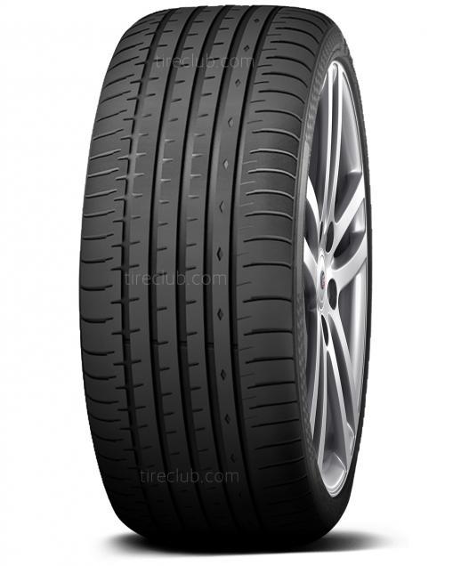 pneus Accelera PHI 2