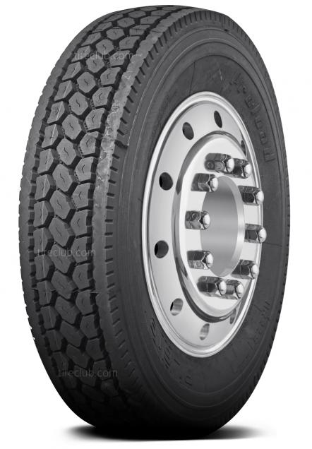 Proload PL618 tyres
