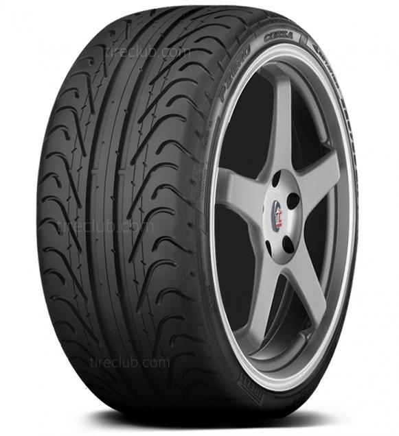 pneus Pirelli P Zero Corsa System Direzionale
