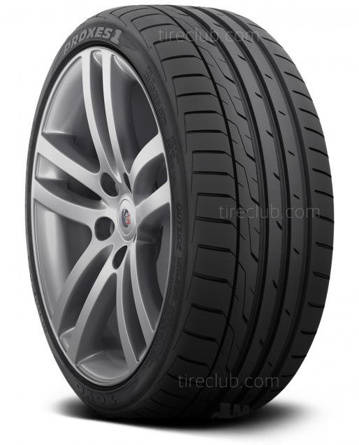 Toyo Proxes 1 tyres