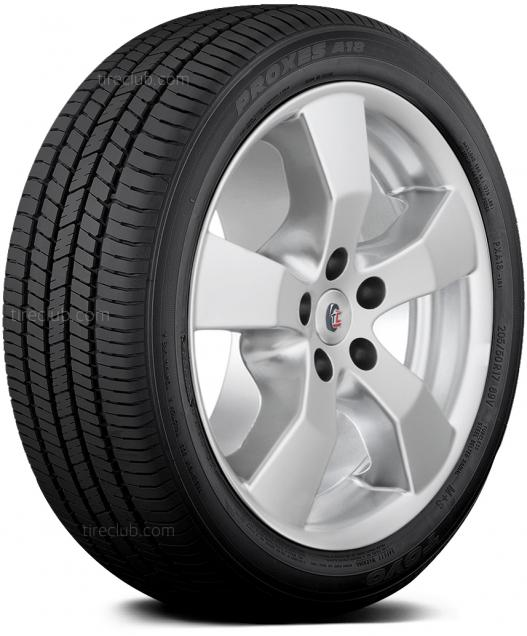 Toyo Proxes A18 tires