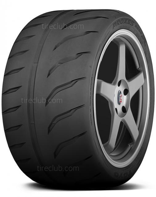 gomas Toyo Proxes R888R