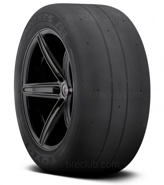 Toyo Proxes RR tires