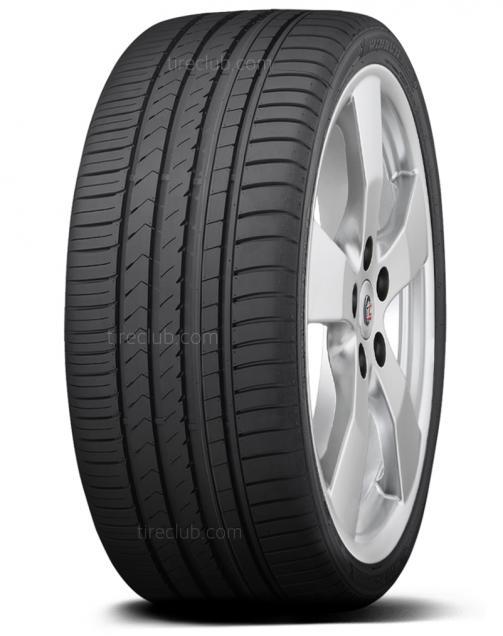 Winrun R330 tires