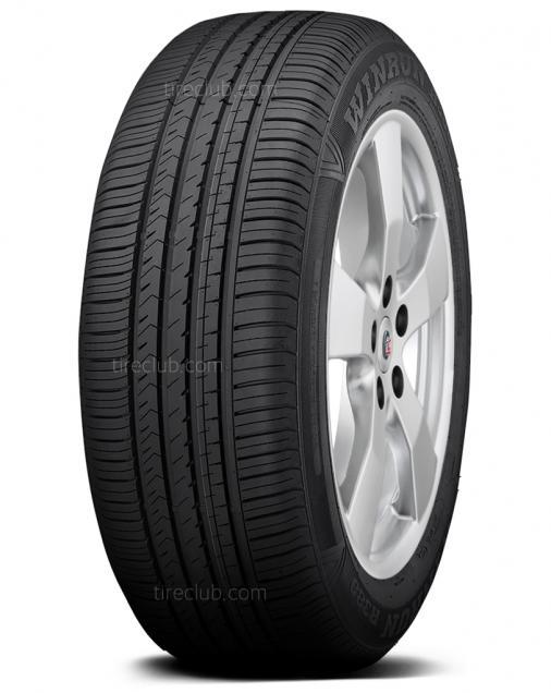 Winrun R380 tires