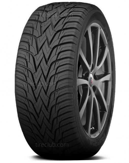 Aurora RH08 tires