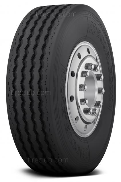 Double Coin RR150 tires