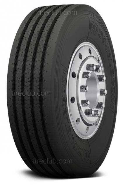 Double Coin RR680 tires