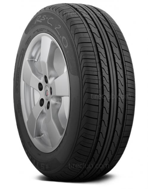 Starfire RS-C 2.0 tires