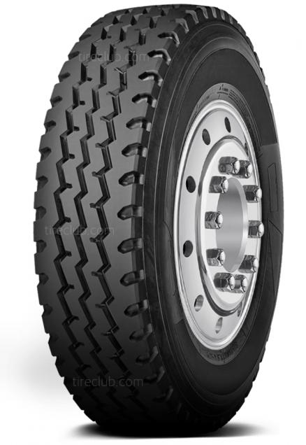 Roadshine RS602 tyres
