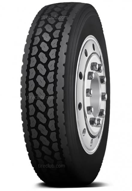 Roadshine RS608 tyres