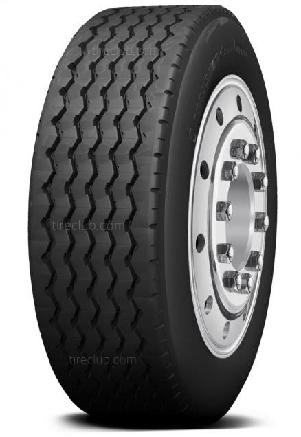 Roadshine RS609 tires