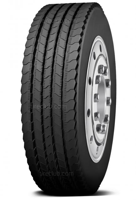 Roadshine RS615 tires
