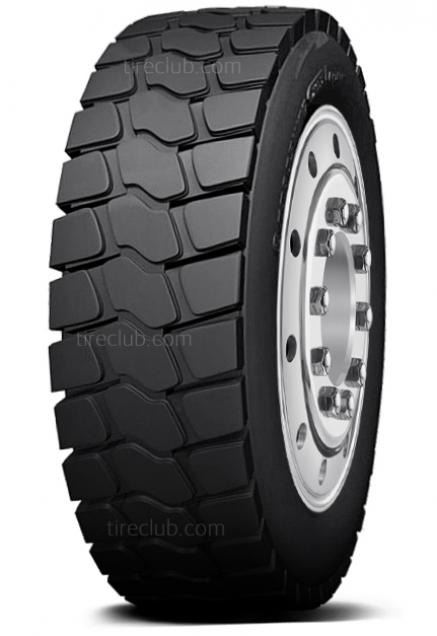 Roadshine RS617 tyres