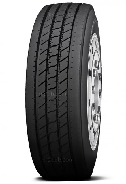 Roadshine RS618A tyres