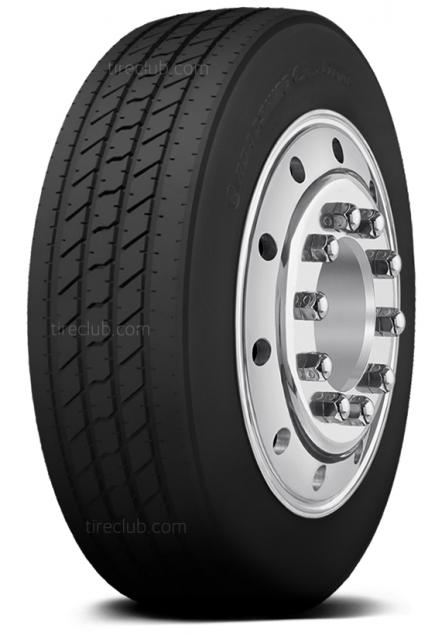 Roadshine RS618 tyres