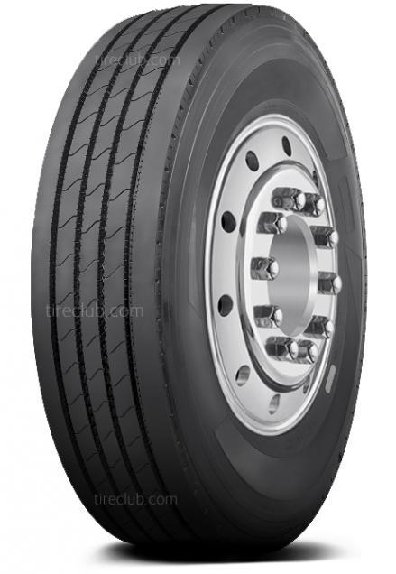 Racealone RS888 tyres