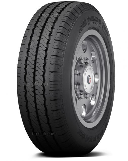 Hankook Radial RA08 tires