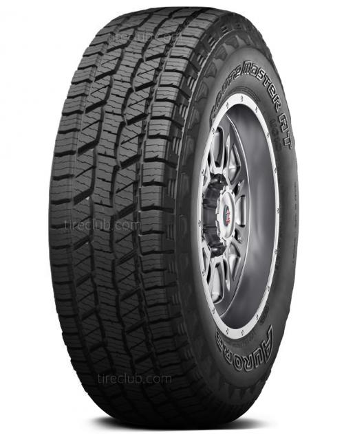 Aurora Route Master AT UC10 tires