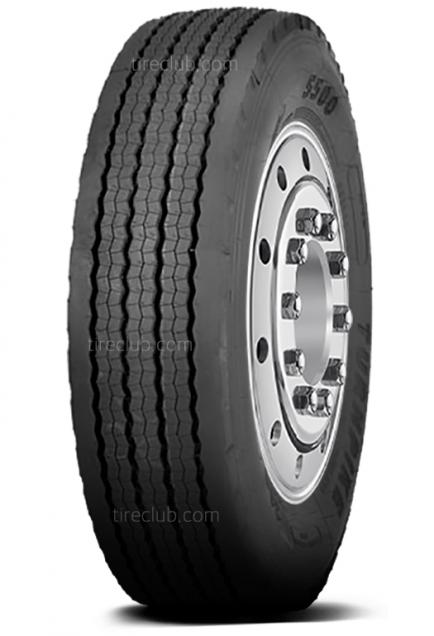 Turnpike S500 tires