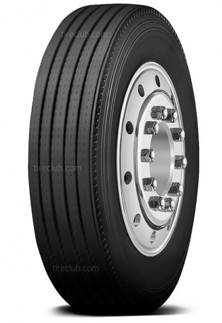 Turnpike S600+ tyres
