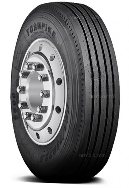 Turnpike S600 tyres