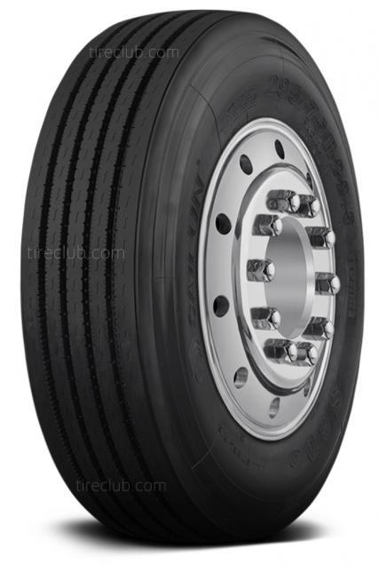 Sailun S605 tires
