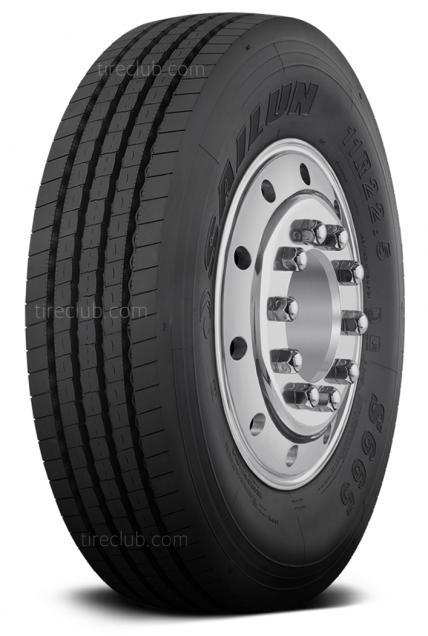 Sailun S665 tires