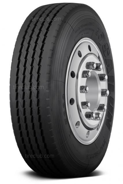 Sailun S668 tires