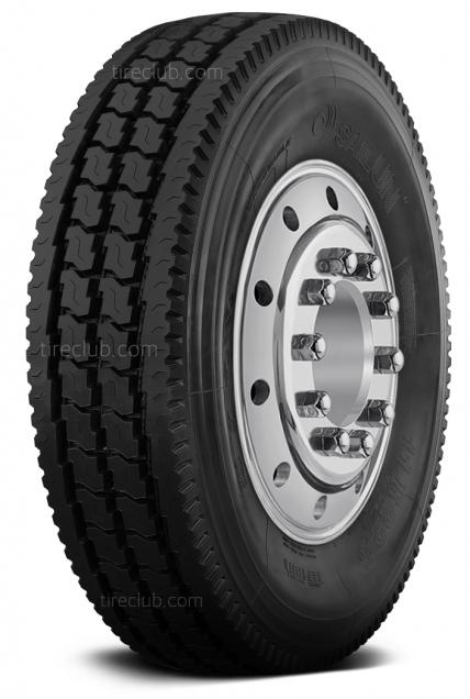 Sailun S768 tires