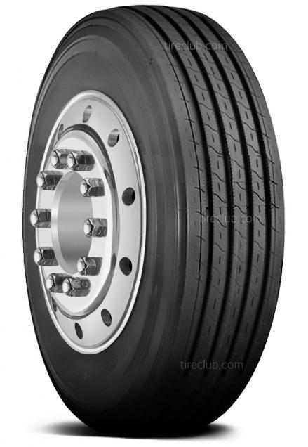 Turnpike S900 tyres