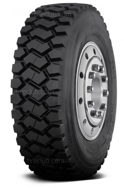 Sailun S917 tires