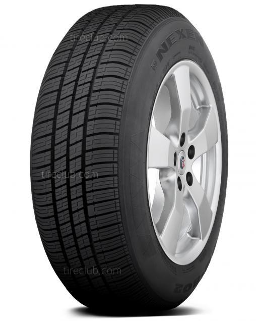 pneus Nexen SB-802