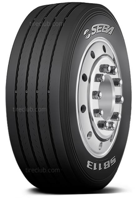 Seba SB113 tires