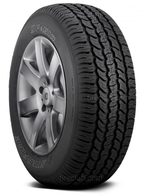 Starfire SF-510 (SUV) tires