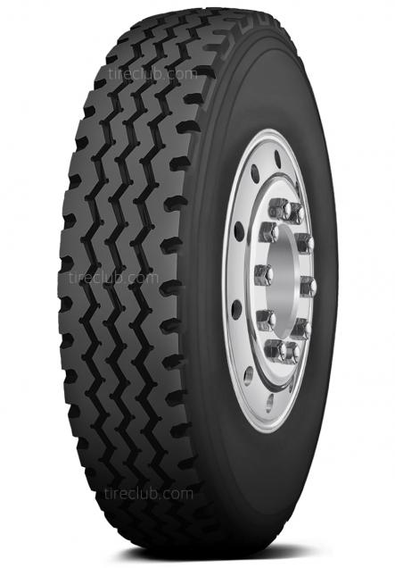 pneus Sierra SR518