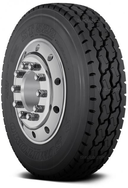 Sumitomo ST528 tyres