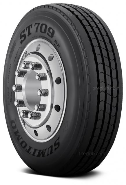 Sumitomo ST709SE tyres