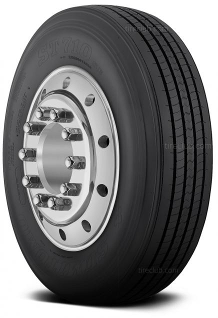 Sumitomo ST710SE tyres