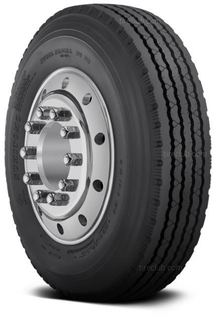 Sumitomo ST717 tyres