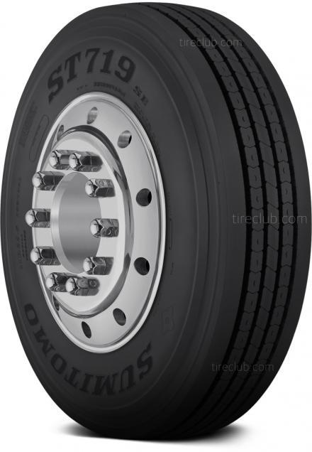 Sumitomo ST719SE tyres