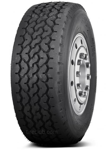 Sumitomo ST720 tyres