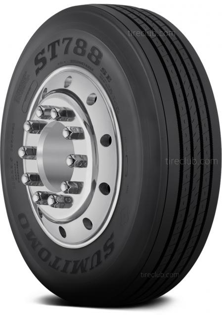 Sumitomo ST788SE tyres