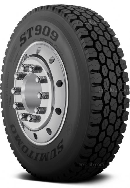 Sumitomo ST909 tyres