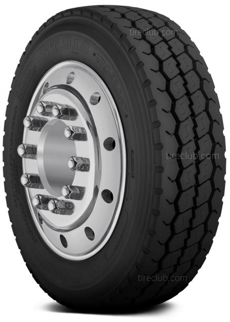 Sumitomo ST918 tyres