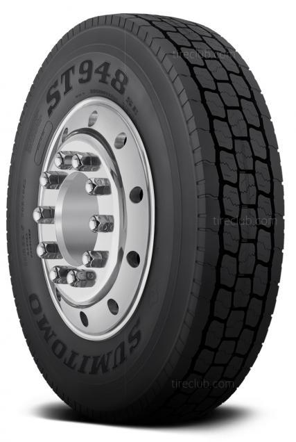 Sumitomo ST948SE tyres